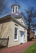 Image for OLDEST - Episcopal Church in New Jersey