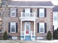 Image for Route 104A Cobblestone House - Red Creek, N.Y.