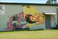 Image for Dr. Ted's Musician's Center Mural - Hammond, LA