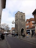 Image for St George's Tower - St George's Street, Canterbury, UK