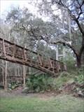 Image for Ravine Gardens Suspension Bridge II - Palatka, FL