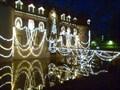Image for Christmas Decoration at the castle - Bottmingen, BL, Switzerland