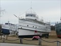 Image for S.S. Keenora - Selkirk MB