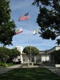 Image for Newport Beach Nautical Flag Pole - Newport Beach, CA