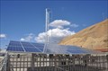 Image for Bingham Canyon Open-Pit Copper Mine Visitor Center Solar Panel [Removed]