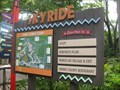Image for The Skyride Que in Stanleyville is where you are.