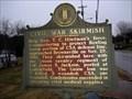 Image for Civil War Skirmish