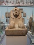 Image for Sphinx of Taharqo - London, England, UK