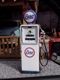 Image for Esso Pump - Glendale Springs, NC