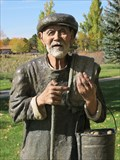 Image for Potato Man, Benson Sculpture Garden - Loveland, CO