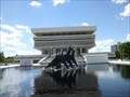 Image for Empire State Plaza Sculpture Park - Albany, NY