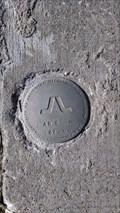 Image for City of Arlington Geodetic Survey Station AR 05
