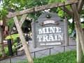Image for Mine Train - Six Flags over Texas Arlington Texas