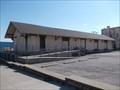 Image for Missouri, Kansas, & Texas Railroad Freight Depot - Fort Scott Downtown Historic District - Fort Scott, Ks