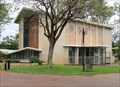 Image for John Flynn Memorial Uniting Church - Alice Springs, NT, Australia