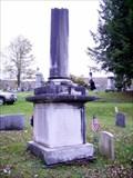Image for Leavenworth - Woodlawn Cemetery - Delhi, NY