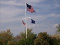 Image for Mt Pleasant, SC - Nautical Flag