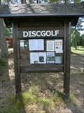 Image for Lake Vänern - Disc Golf Courses, Sweden