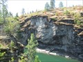 Image for Post Falls & Missoula Ice Age Floods, Idaho