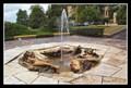 Image for The Brussel's Fountain (Bruselská fontána) - Luhacovice, Czech Republic