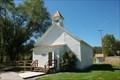 Image for Iowa Flats School House - Eureka, MT, USA