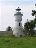 Image for Milneburg Lighthouse, New Orleans, Louisiana