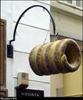 """Image for """"Trdelník"""" - Karlova ulice (Prague)"""