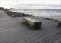 Image for Coastal Boardwalk, New Plymouth. Taranaki. New Zealand.