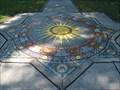 Image for Ringling Compass Rose - Sarasota, FL