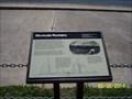 Image for Blockade Runners marker at Fort Sumter - Charleston, SC