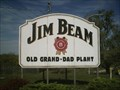 Image for Jim Beam Old Grand Dad Plant- Frankfort, KY