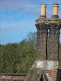 Image for Cuxton Rail Station, Kent, UK
