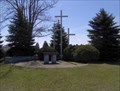 Image for St. Louis Catholic Church Cemetery - Custar, Ohio