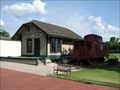 Image for Farmers Branch Depot - Historical Park, Farmers Branch, TX