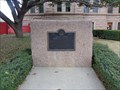 Image for Tarrant County 1784 - 1815 - Named for General Edward E. Tarrant - Fort Worth, TX