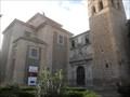 Image for Convento de San Pedro Mártir - Toledo, Spain