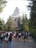Image for Haunted Matterhorn - Anaheim, CA