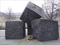 Image for 'Mahnmal für die Opfer des Nationalsozialismus' Stuttgart, Germany, BW