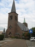 Image for Roman Catholic Church - Heerenveen  NETHERLANDS