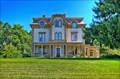 Image for James F Whitin Residence - Second Empire - Northbridge MA