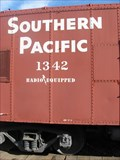 Image for Southern Pacific #1342  - Danville, CA