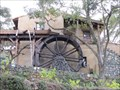 Image for La Rusticana d'Orsa Water Wheel - Los Gatos, CA