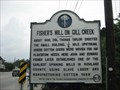 Image for Fisher's Mill on Gill Creek (SL-2)