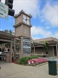 Image for Downtown Danville Clock Tower - Danville, CA