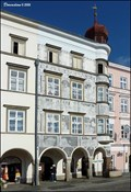 Image for Langruv dum / Langer's House (Jindrichuv Hradec, South Bohemia)