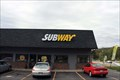 Image for Subway # 11808 - US 40 - Chalk Hill, PA