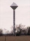 Image for Grenola Water Tower- Grenola, Kansas