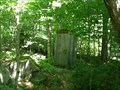 Image for Fall Brook Shelter outhouse - Catskills, NY