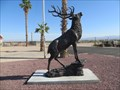 Image for Elk - Needles, CA