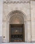 Image for Plummer Building Doorway - Rochester, MN